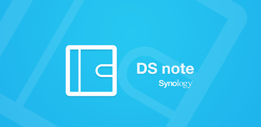 Related Apps: DS note - by Synology Inc  - Productivity