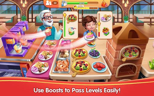 My Cooking - Craze Chef's Restaurant Cooking Games apkdebit screenshots 16