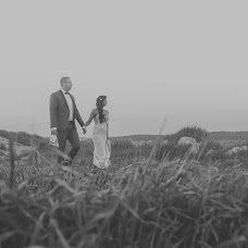 Wedding photographer Raziel Penker (Raziel1). Photo of 03.10.2017