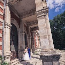 Wedding photographer Dmitriy Mozharov (DmitriyMozharov). Photo of 24.07.2016