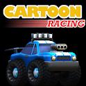 MES Cartoon Race Car Games icon