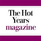 The Hot Years - My Menopause Magazine icon