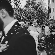 Fotografo di matrimoni Tiziana Nanni (tizianananni). Foto del 22.09.2016