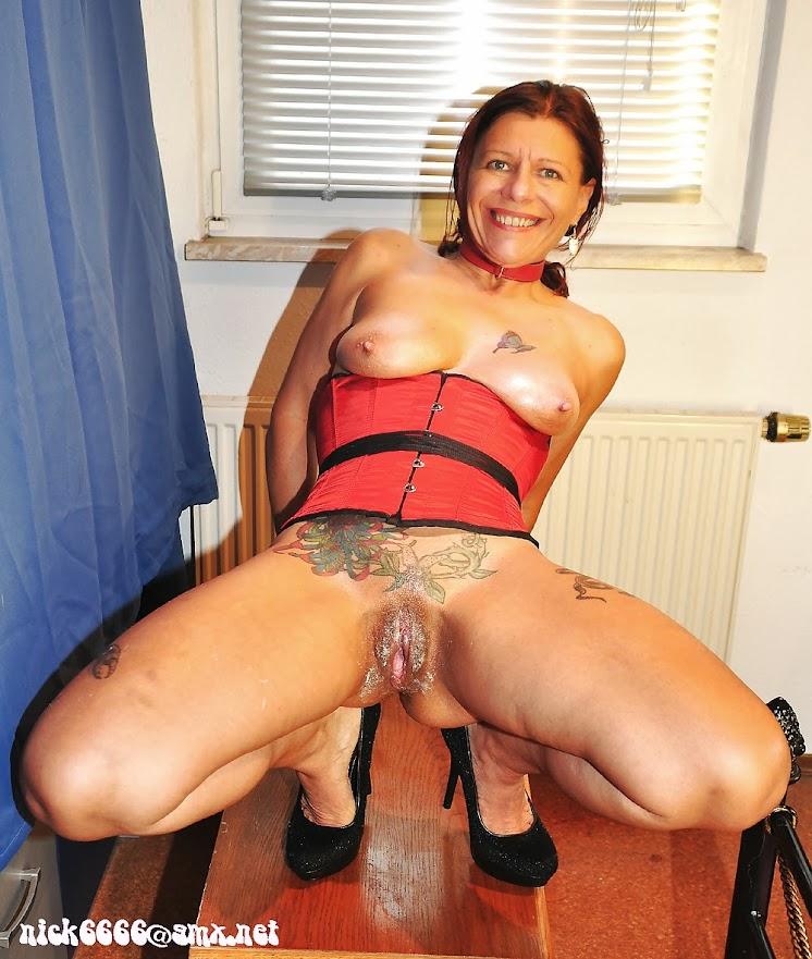 Slut Petra