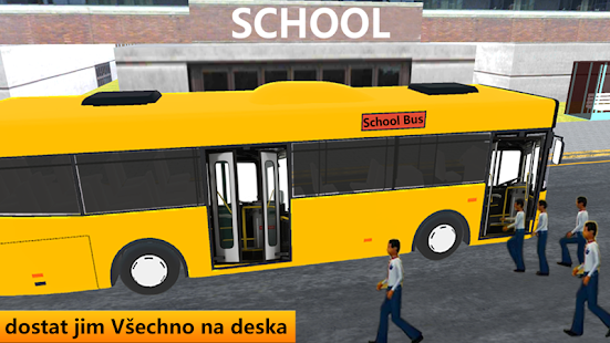 My School: Crazy Drift Mania - náhled