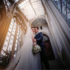 Wedding photographer Vratislav Jenšík (Jensik). Photo of 01.08.2018