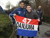 Danjuma (ex-Club Brugge) kan terug naar de Premier League