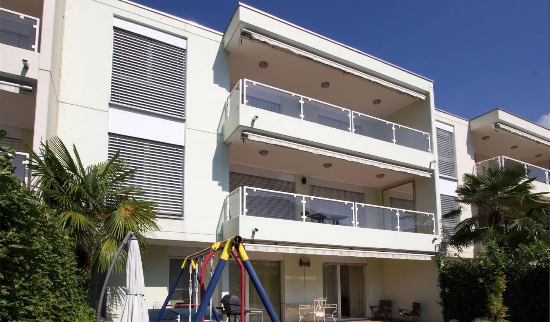 Maison Maroggia