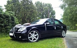 Mercedes-Benz C-Klasse Rent Banskobystrický kraj