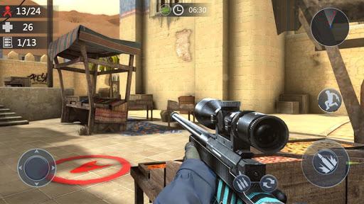 Zombie 3D Gun Shooter- Real Survival Warfare 1.1.8 screenshots 14