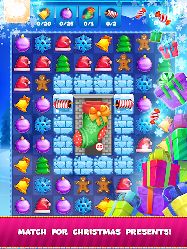 Download Christmas Sweeper 3 MOD APK 7