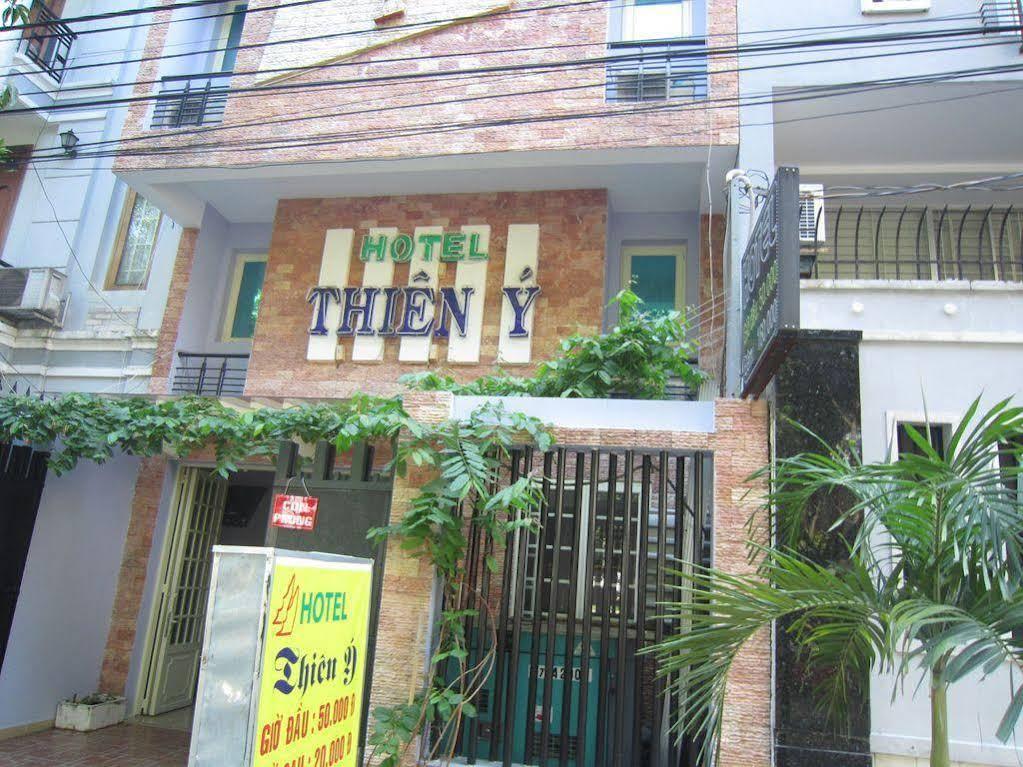 Thien Y Hotel 1