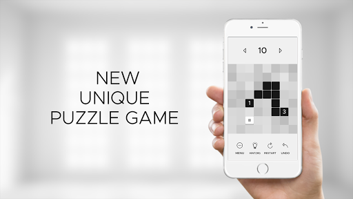 ZHED - Puzzle Game 7.3 screenshots 2