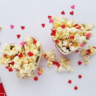 Cinnamon Heart Popcorn Crunch.