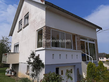 maison à Longwy-sur-le-Doubs (39)