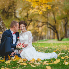 Wedding photographer Olga Medvedeva (olgamedvedeva). Photo of 09.02.2016