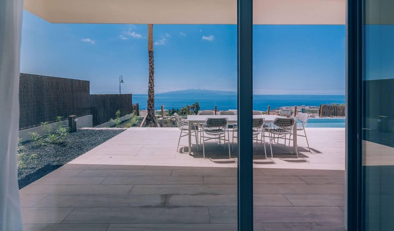 Chalet avec terrasse Playa San Juan