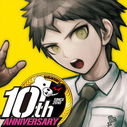 Danganronpa 2: Goodbye Despair Anniversary Edition 1.0.2