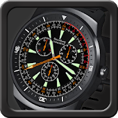 A42 WatchFace for Android Wear