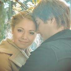 Wedding photographer Elena Nikolaeva (springfoto). Photo of 20.11.2013