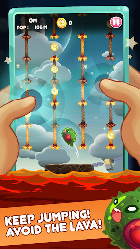 Jello Jump: Top of The World  screenshots 1