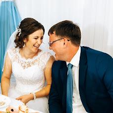 Wedding photographer Evgeniy Niskovskikh (Eugenes). Photo of 05.05.2018