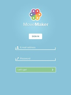 MoveMaker- screenshot thumbnail