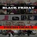 Black Friday Fresh Deals