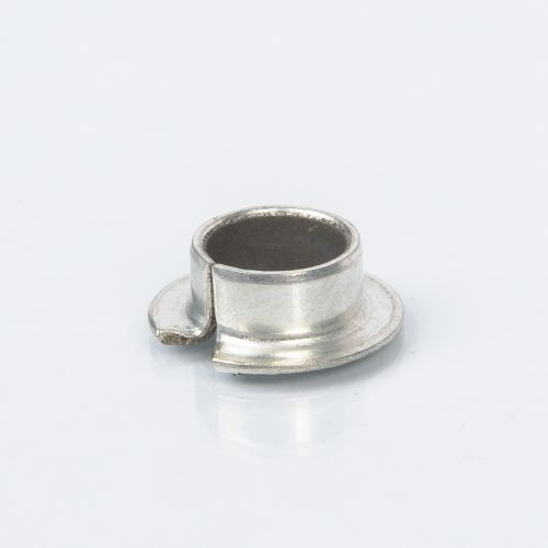 Flange liners
