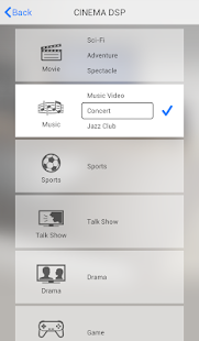 HOME THEATER CONTROLLER- screenshot thumbnail