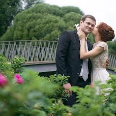 Свадебный фотограф Мария Шалимова (Shalimova). Фотография от 05.09.2016