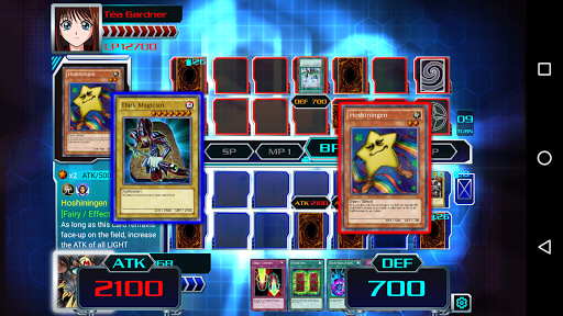 Yu-Gi-Oh! Duel Generation 121a screenshots 3