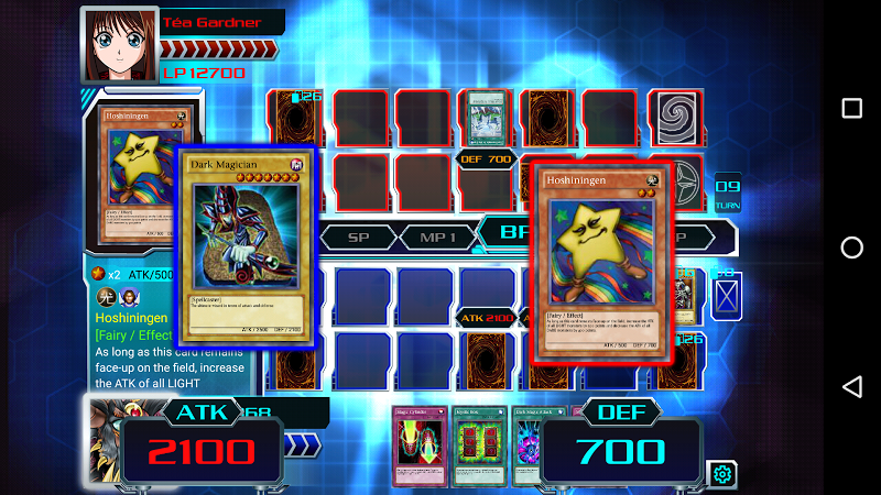 Yu-Gi-Oh! Duel Generation v121a [Mod]