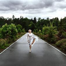 Fotógrafo de bodas Sergey Rzhevskiy (Photorobot). Foto del 12.06.2016