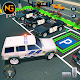 Police Car Parking 2018:Multi-Level Driving School