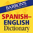 Barron's Spanish-English icon