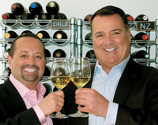 Seabourn Quest will host World Wine Guys Mike DeSimone and Jeff Jenssen on a food and wine cruise April 15, 2017.