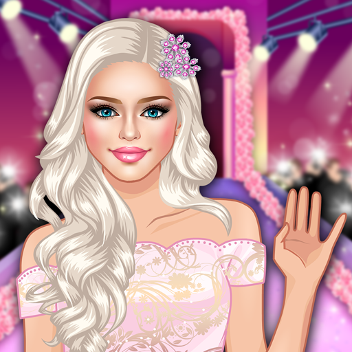 Top Model Dress Up - Fashion Salon file APK for Gaming PC/PS3/PS4 Smart TV