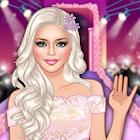 Juego de vestir supermodelos - Salón de modas icon