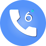 6degrees Contacts & Caller ID
