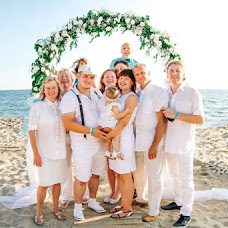 Wedding photographer Pavel Molokanov (Molokanov). Photo of 22.04.2016
