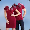 Twin Couple Photo Suit icon