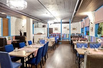 Ресторан Хурма Бастурма