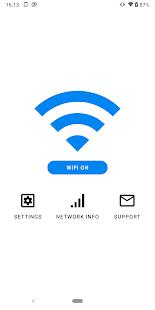 WiFi Automatic - WiFi Hotspot мод