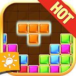 Block Puzzle - Game xếp hình, xep hinh 2018 Icon