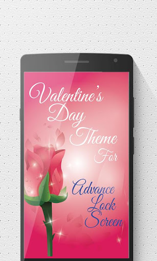 Valentine Special Lock Screen