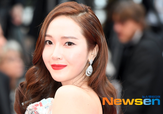 jessica cannes 2019 9