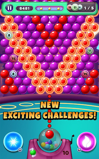 Bingo Bubbles for PC