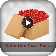 Valentine Video Status