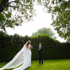 Wedding photographer Andrey Sinenkiy (sinenkiy). Photo of 13.08.2017